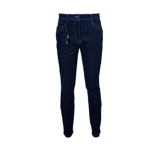 Olsen Mona Dark Skinny Jeans