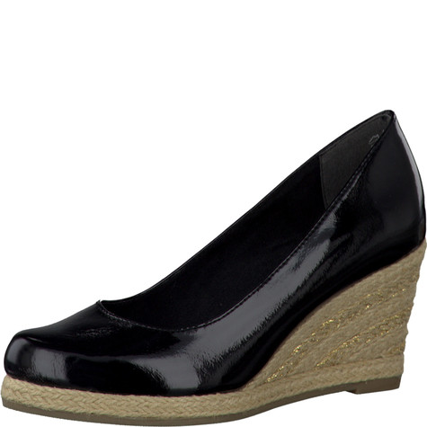 Wedge Court Shoes Uk