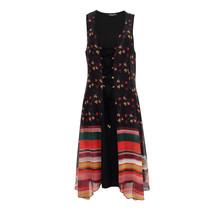 SophieB Multi-Colour Floral Dress