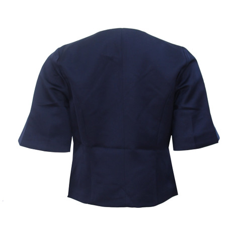 Zapara Midnight Bell Sleeve Jacket