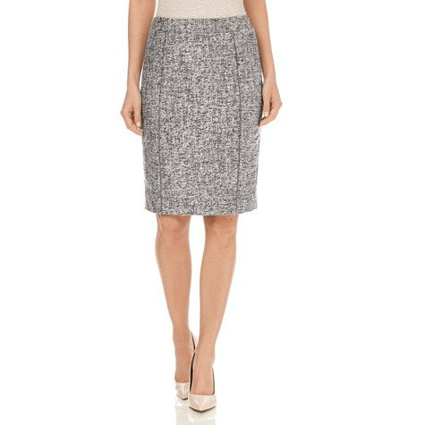 Gerry Weber SKIRT WITH A TEXTURED LOOK