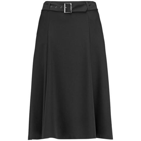 Gerry Weber Black Flared Skirt