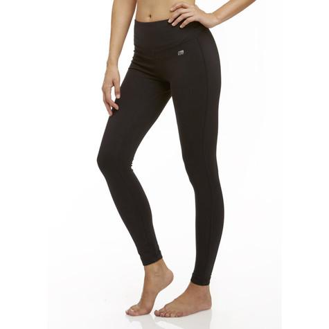 Marika Black Camille Tummy Control Leggings