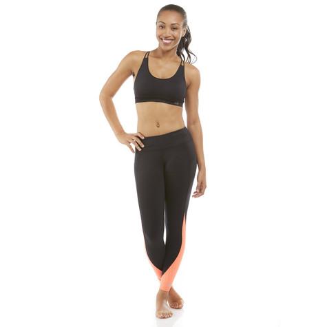 Marika Flamewater Jordan Glare Long Legging