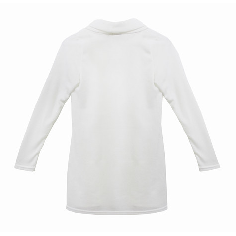 SophieB Cream Turtle Neck Knit