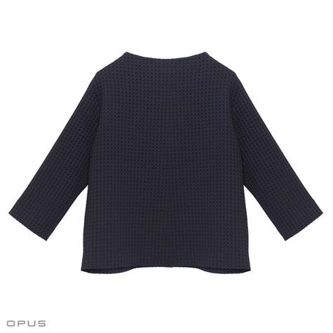 Opus Galvi Navy Sweatshirt