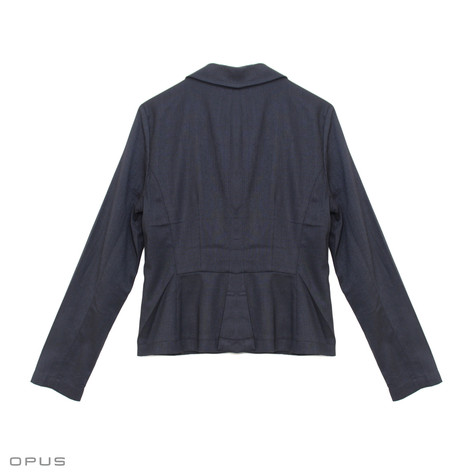 Opus Juris Blue Marina Blazer