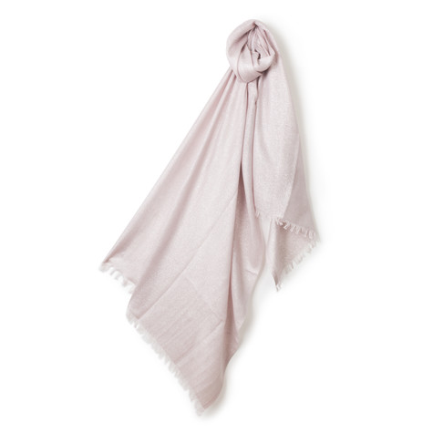 Pia Rossini Hook Blush Shimmer Scarf