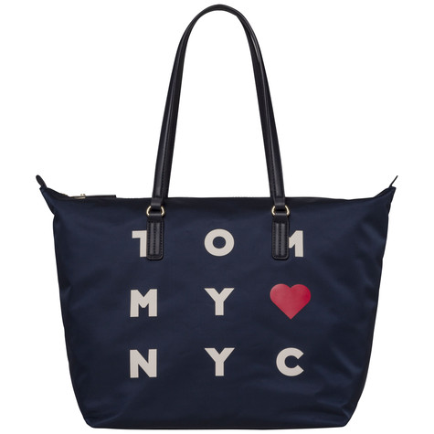 Tommy Hilfiger NYC Large Tote Bag