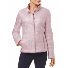 Gerry Weber  Pale Pink Light Padded Outerwear Coat - NOW €60