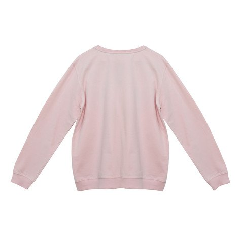 Twist Soft Rose Sweatshirt