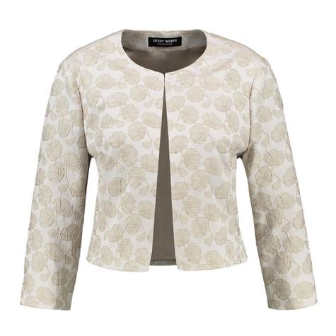 Gerry Weber Floral Smart Jacket