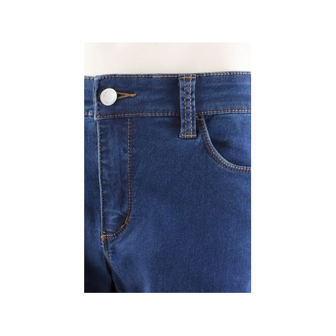 Wonder Jeans Mild Blue 5 Pocket Denim
