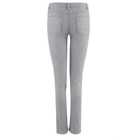Wonder Jeans Light Silver 5 Pocket Denims