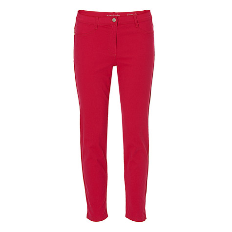 Betty Barclay Pink Jeans