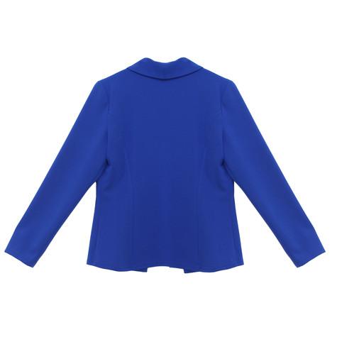 Zapara Royal Blue Dallas Jacket