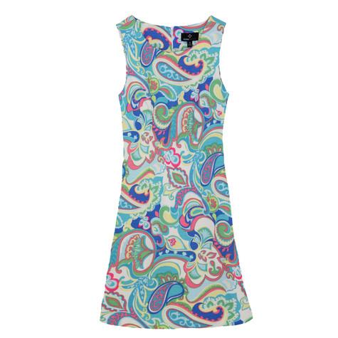 Ronni Nicole Paisley Floral Print Dress - NOW €45 -