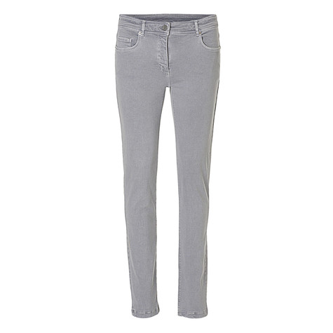 Betty Barclay Cold Grey Jeans
