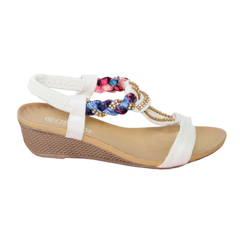 Libra Pop Ladies Shoes