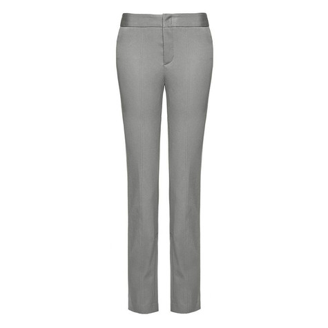 NYDJ Grey Ankle Trousers was €119.95 - NOW €40