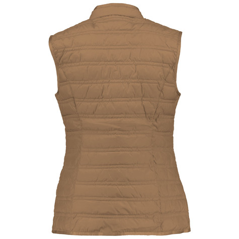 Gerry Weber Beige Gilet - NOW €50 Was €100