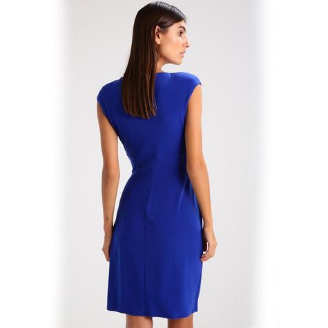 Lauren by Ralph Lauren Lazuli Navy Dress
