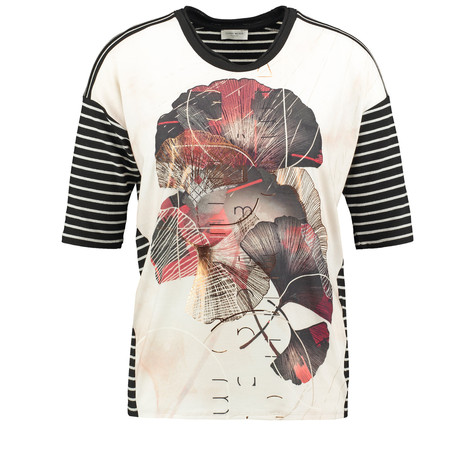 Gerry Weber City Stories Graphic Print Top