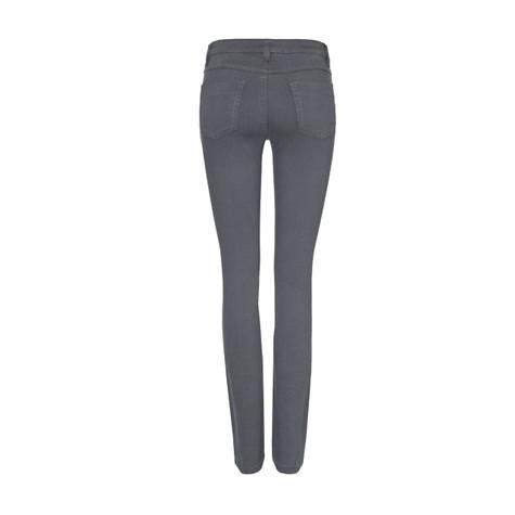 Wonder Jeans Grey Denims