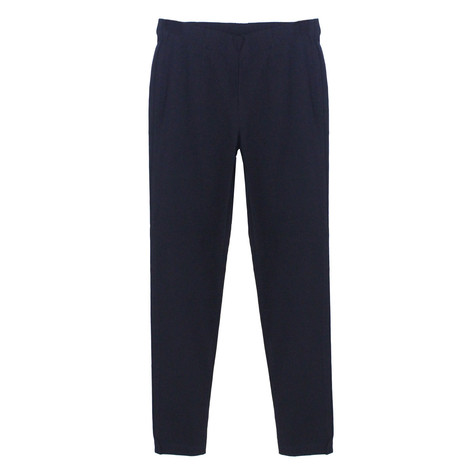 SophieB Navy Clean Cut Trousers