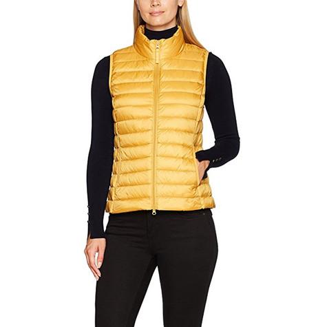 Betty Barclay Golden Glow Women Outdoor Activity Vests