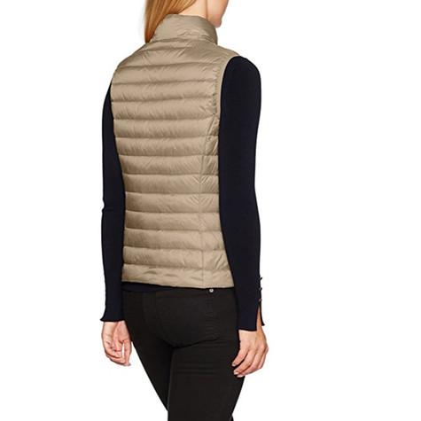 Betty Barclay Dark Almond Women Outdoor Activity Vests