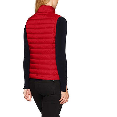 Betty Barclay Chili Red Women Outdoor Activity Vests