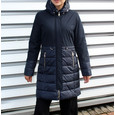 Gerry Weber Awesome Early Winter Dark Coat