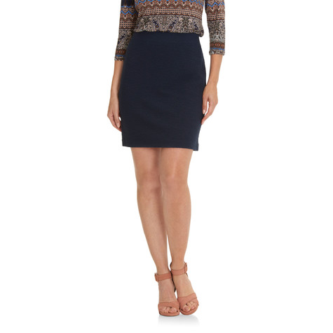 Betty Barclay Dark Sky Skirt