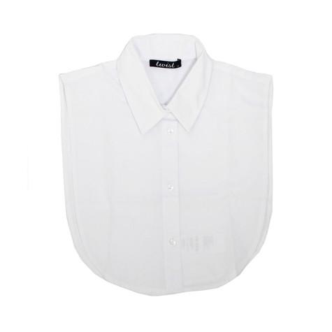 Twist White Collar Bid