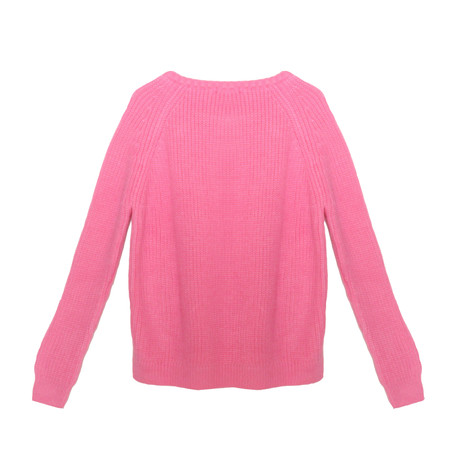 Twist Candy Comfy Knit