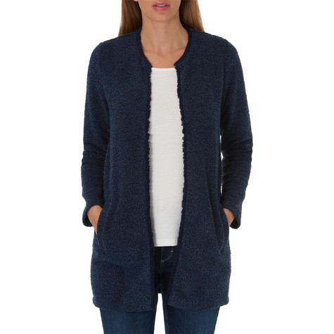 Betty Barclay Navy Shirt Jacket