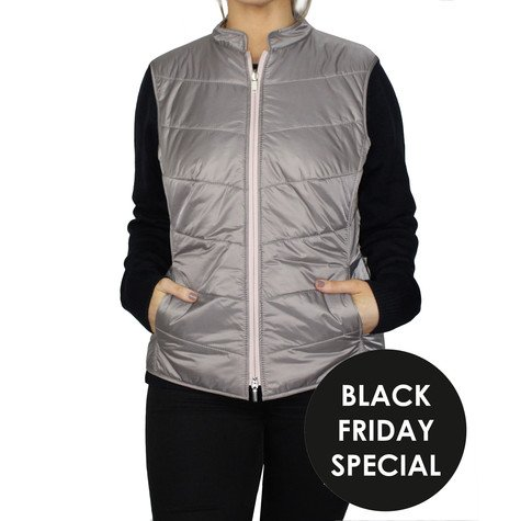 Basler Peach Light Gilet - BLACK FRIDAY SPECIAL WAS €169.95 NOW €50