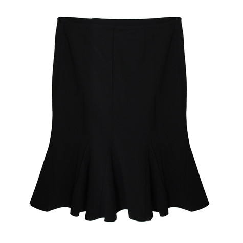 NYCC Plain Black Skirt