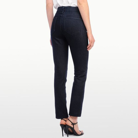 NYDJ SHERI SLIM IN PREMIUM LIGHTWEIGHT DENIM